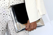 Kat Graham Oversized Clutch