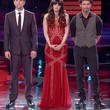 The Voice Evening Dress