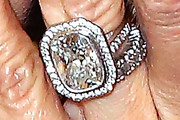 Rachel Zoe Diamond Ring
