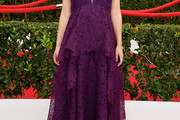 Keira Knightley Maternity Dress