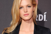 Erin Heatherton Long Side Part