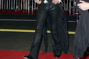 Steven Tyler Leather Pants