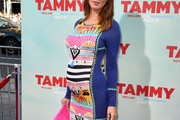 Eva Amurri Martino Print Dress