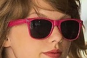 Taylor Swift Wayfarer Sunglasses