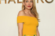 Kate Hudson Off-the-Shoulder Top