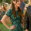 Hart of Dixie Print Dress