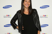 Rebecca Minkoff Leather Jacket