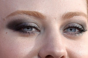 Deborah Ann Woll Smoky Eyes