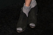 Isabel Lucas Ankle boots