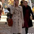 Gossip Girl Trenchcoat