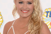 Emily Osment Side Sweep