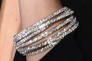 Barbara Palvin Diamond Bracelet