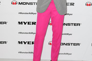 Tyson Beckford Slacks