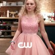 The Carrie Diaries Cocktail Dress