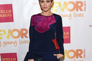 Brittany Snow Print Blouse