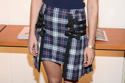 Chloe Sevigny Mini Skirt