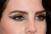 Lana Del Rey Cat Eyes