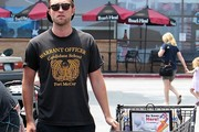 Robert Pattinson T-Shirt