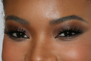 Gabrielle Union Smoky Eyes