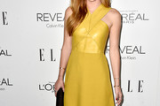 Bella Thorne Cocktail Dress