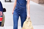 Kate Bosworth Jumpsuit