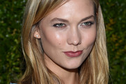 Karlie Kloss Medium Straight Cut