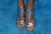 Ashley Tisdale Strappy Sandals
