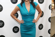 Gloria Reuben Cocktail Dress