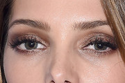 Ashley Greene Neutral Eyeshadow
