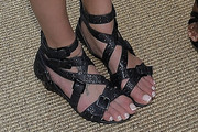 May Anderson Gladiator sandals