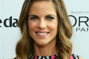 Natalie Morales Medium Curls