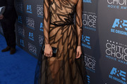 Jamie Chung Evening Dress