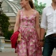 Covert Affairs Day Dress