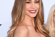 Sofia Vergara Long Center Part
