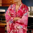 New Girl Robe