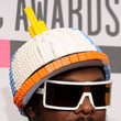 will.i.am Decorative Hat