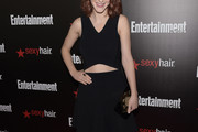 Rachel Brosnahan Cutout Dress