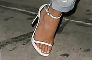 Chrissy Teigen Evening Sandals