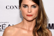 Keri Russell Side Sweep