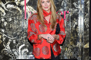 Cat Deeley Loose Blouse
