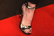 Liv Tyler Evening Sandals