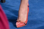 Keira Knightley Pumps