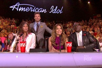 Steven Tyler Jennifer Lopez American Idol Season 11 Episode 38