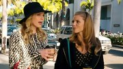 The cast of '90210' is doing their best to bring hats back to the forefront of fashion.