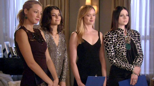 Gossip Girl – Season 6, Episode 9