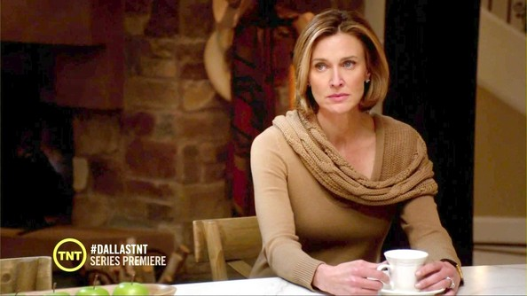 Brenda Strong Cowl Neck Top