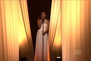 Carly Rose Sonenclar Evening Dress