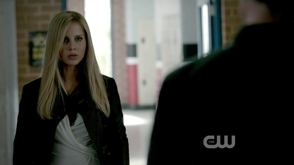 Claire Holt Clothes