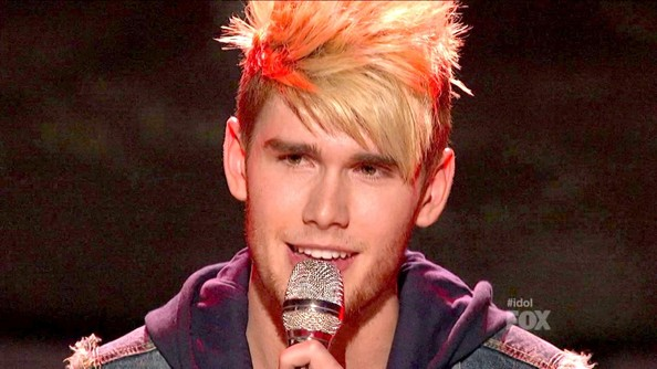 Colton Dixon Clothes
