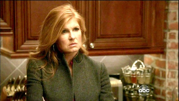 Connie Britton Blazer